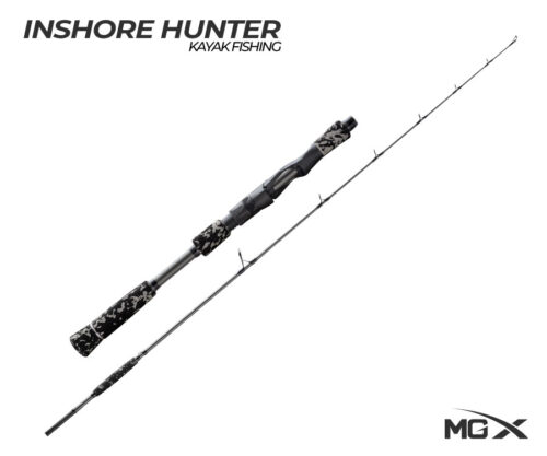 cana mgx inshore hunter