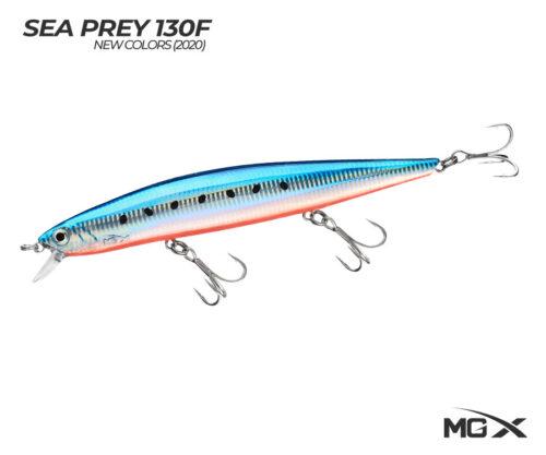sea prey 130f orange belly sardine