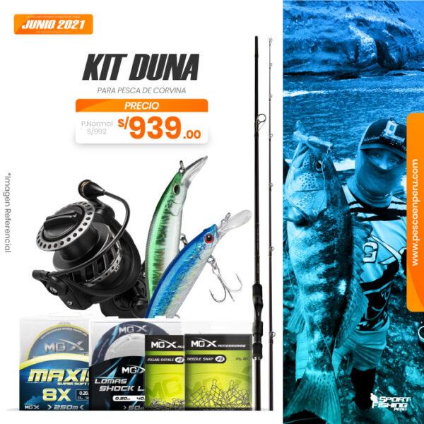 04 kit duna