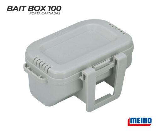 meiho bait BOX 100