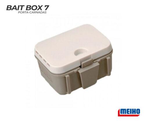 meiho bait BOX 7