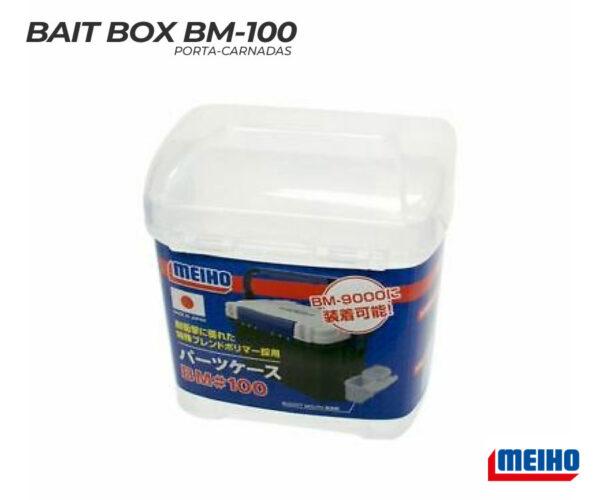 meiho bait BOX bm 100