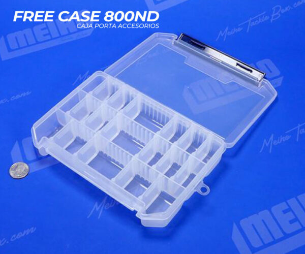 meiho free case 800nd 2