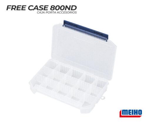 meiho free case 800nd