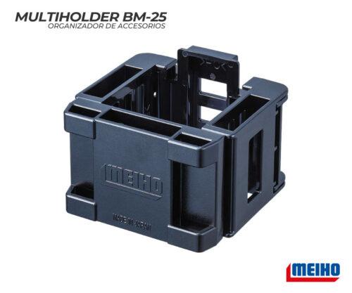 meiho multiholder bm 25
