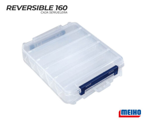 meiho reversible 160
