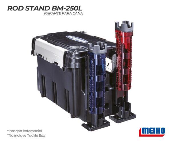 meiho rod stand bm 250l