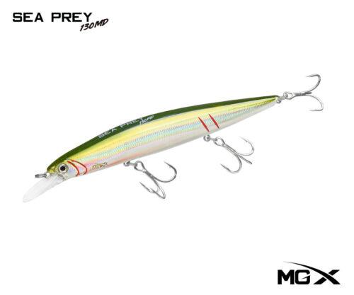 mgx sea prey 130md blood smelt